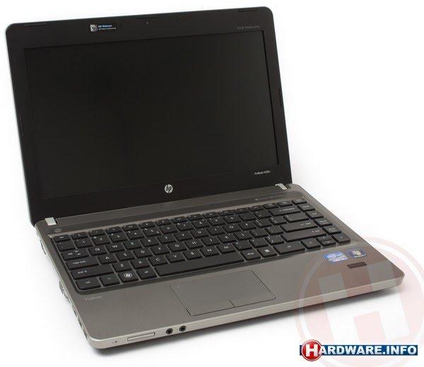 HP ProBook 4330s (XX940EA)