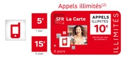 SFR La Carte Illimite (1)