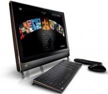 PC HP TouchSmart