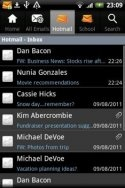 Hotmail-Android