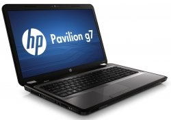 Selec 2011 - HP Pavilion g7