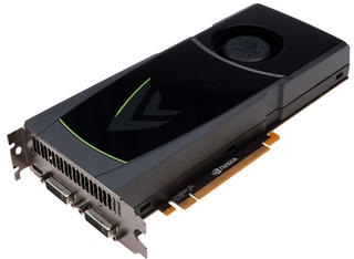 NVIDIA GeForce GTX 470 - Carte - NVIDIA