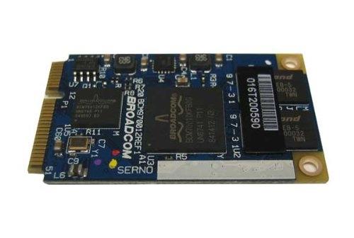 HB-VD904 Broadcom Crystal HD PCI express Mini Card AVC/VC-1/H.264 Enhanced Hardware Decoder/Accelerator