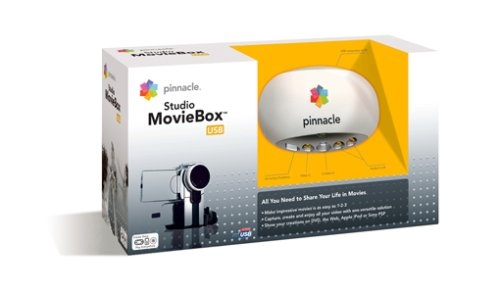 Studio Moviebox USB2 Capture Hardware