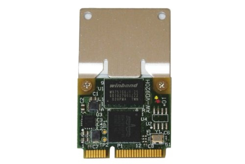 HB-VD920 Broadcom Crystal HD PCI express Mini Card AVC/VC-1/H.264 Enhanced Hardware Decoder/Accelerator