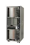 Un des racks du K Computer comptant 100 CPU Sparc64 VIIfx