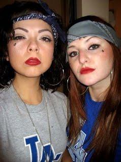 Chola Make-up - Cholas Per 4
