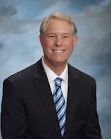 Superintendent Dr. Tim Glover