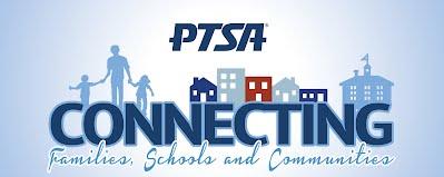 PTSA Connecting Families Schools Communities