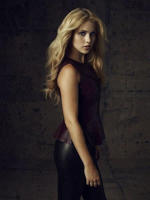 Stefan Rebekah And Caroline Vampire Diaries