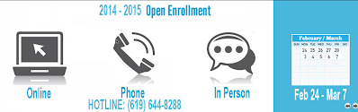 Information about 2014-2015 GUHSD Open Enrollment