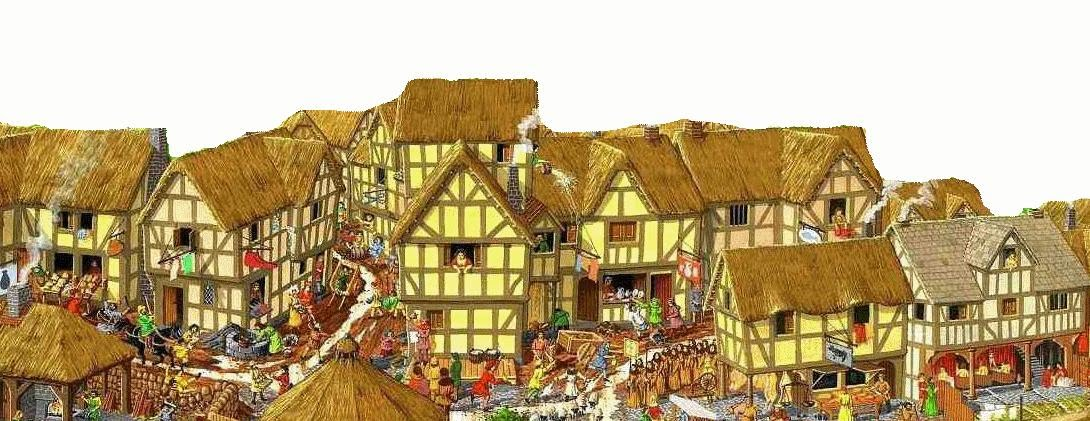a brief history of medieval castles in the 15th century in europe History the variety and distribution of castles across britain ensures that they   the adjacent enclosure) which had the advantages of being quick to build   thompson's military architecture in england during the middle ages.