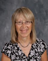 Picture of Mrs. Gephart, District Librarian
