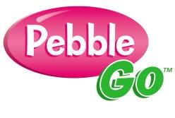 Pebble Go Website