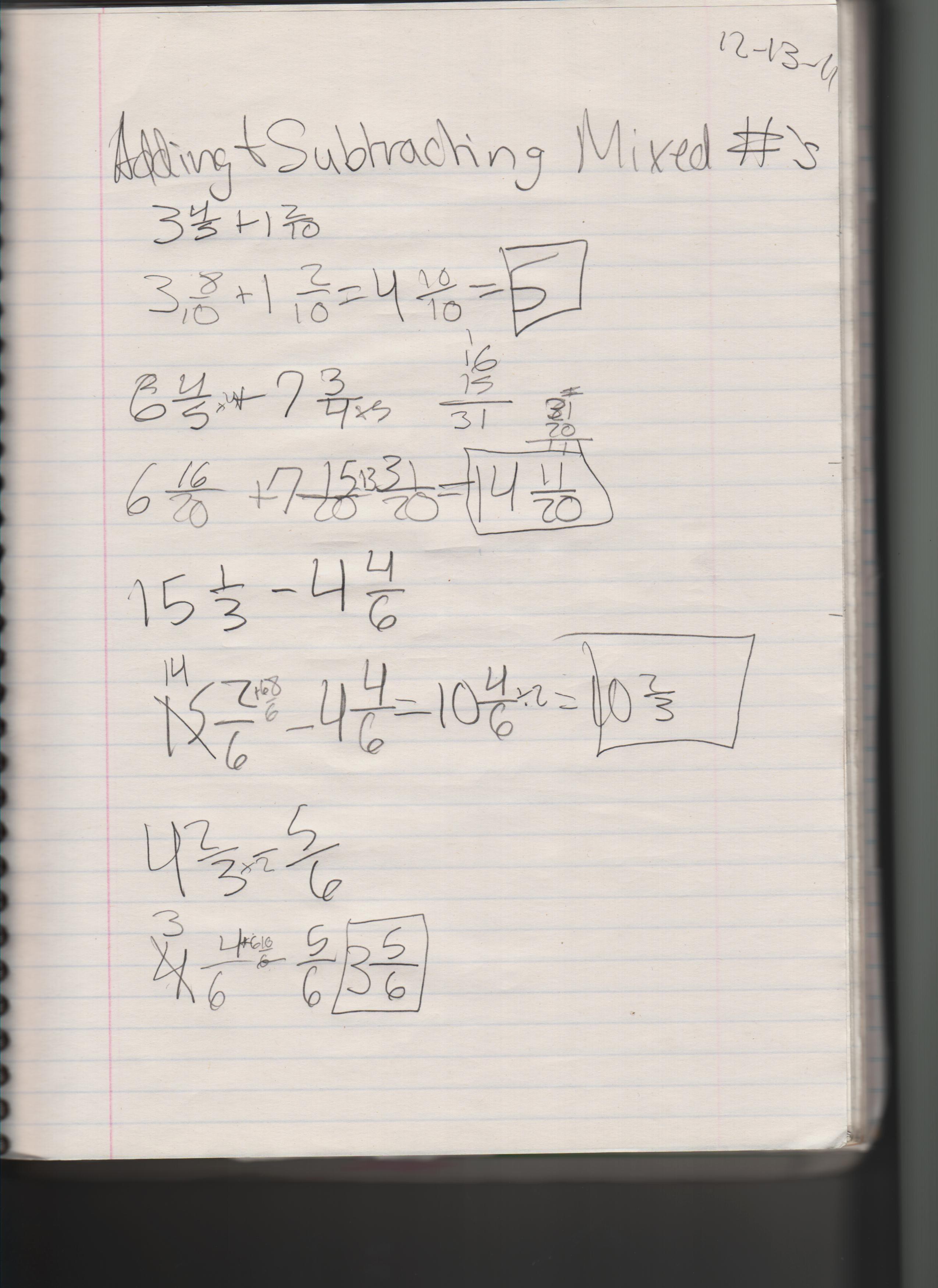 Homework Help for Grade 7 | Scholastic | Parents
