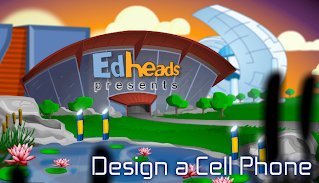 EdHeads Design a Cellphone
