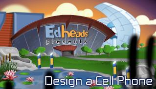 EdHeads Design a Cellphone
