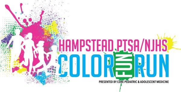 Hampstead Ptsa Njhs Color Fun Run Hcs