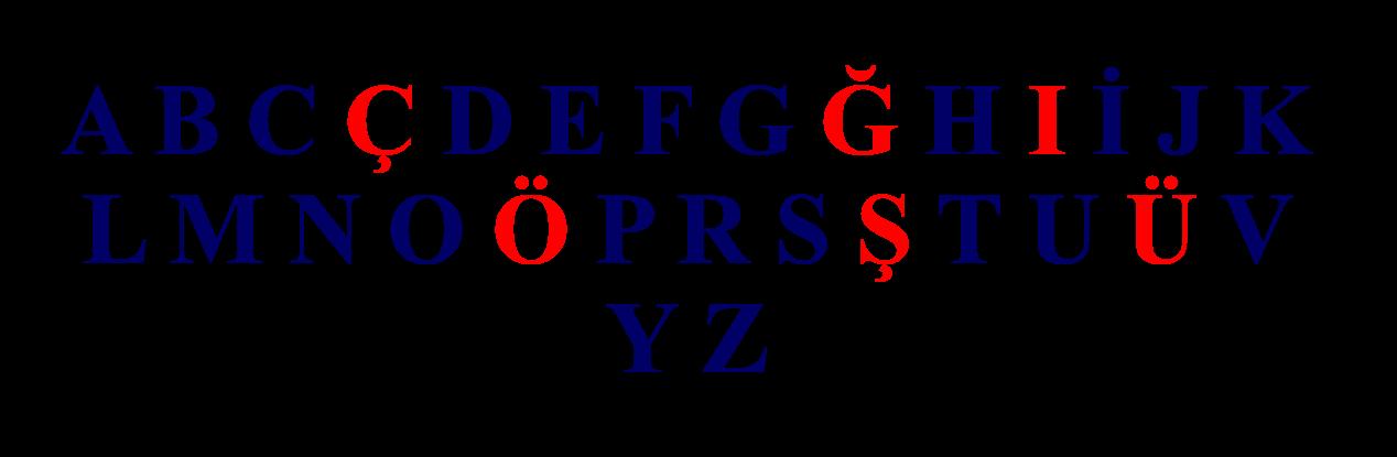 Turkish Language - Parent Connect