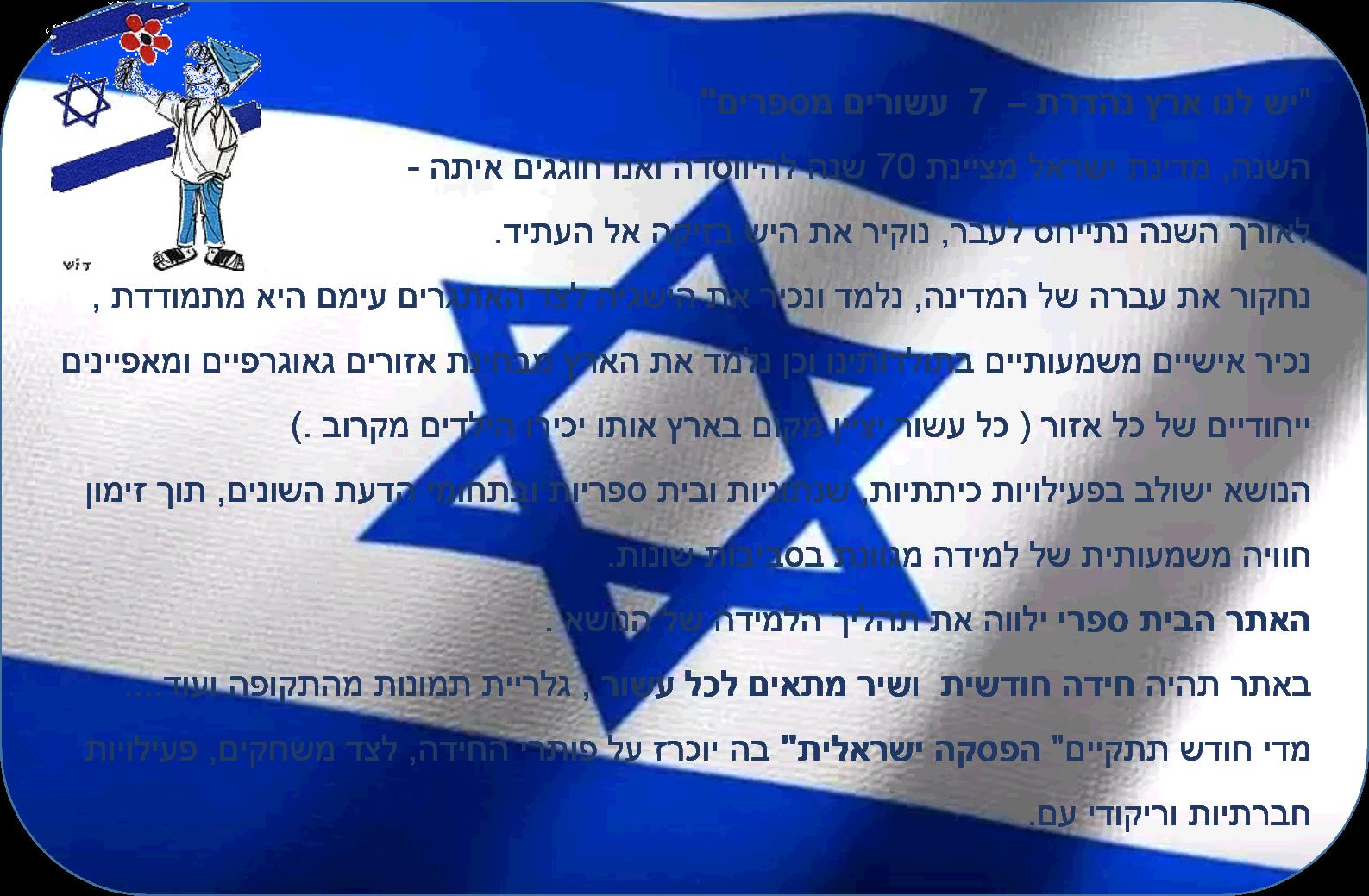 https://sites.google.com/a/harod.tzafonet.org.il/israel90/