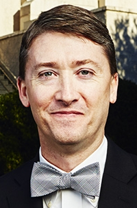 Dane Conrad, Director of Technology