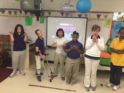 2014 15 thames elementary for Carter motors laurel ms