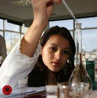 Chem Girl