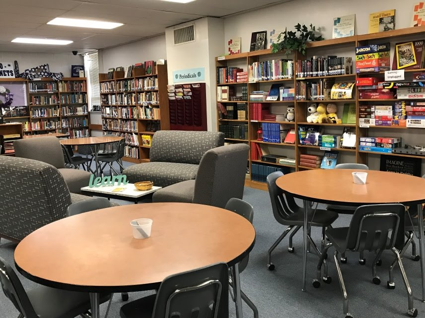 Library 2017