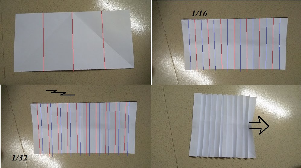 Ryujin Lam Bằng Tiền Origami Tieu Biểu