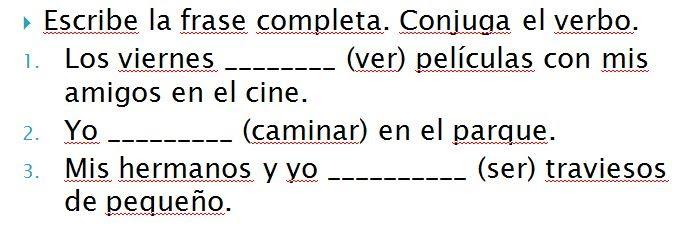 Spanish 3 Calendar - Srta. Noel