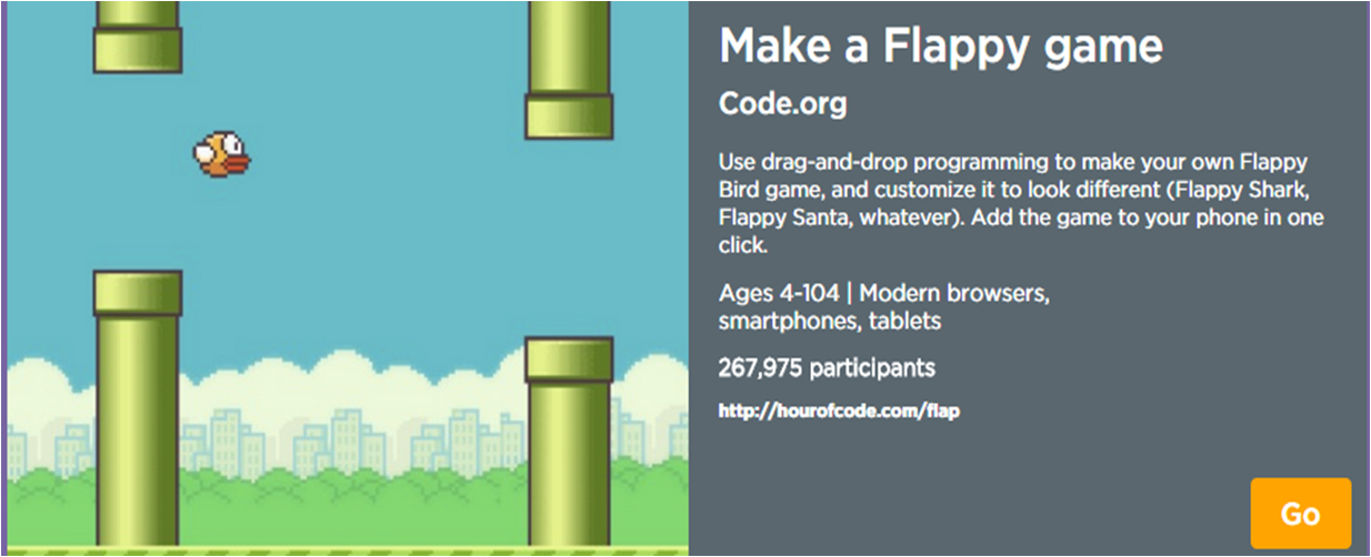 http://studio.code.org/flappy/1