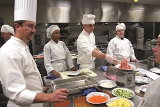 Hospitality cte for Craft schools in nc