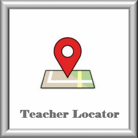 Teacher Locator