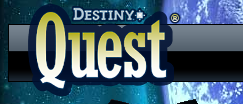 Destiny Quest log in