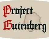 Gutenberg E Books