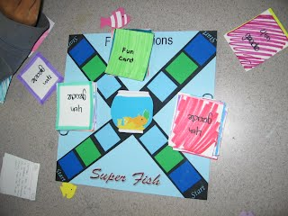 Review Board Games Project - Cassie's DP