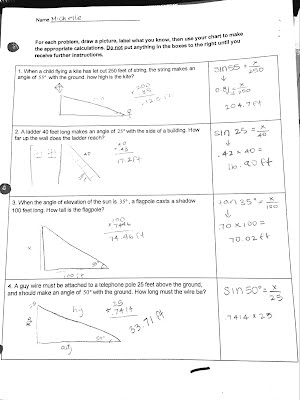 10th Grade Mathematics - Michelle's DP