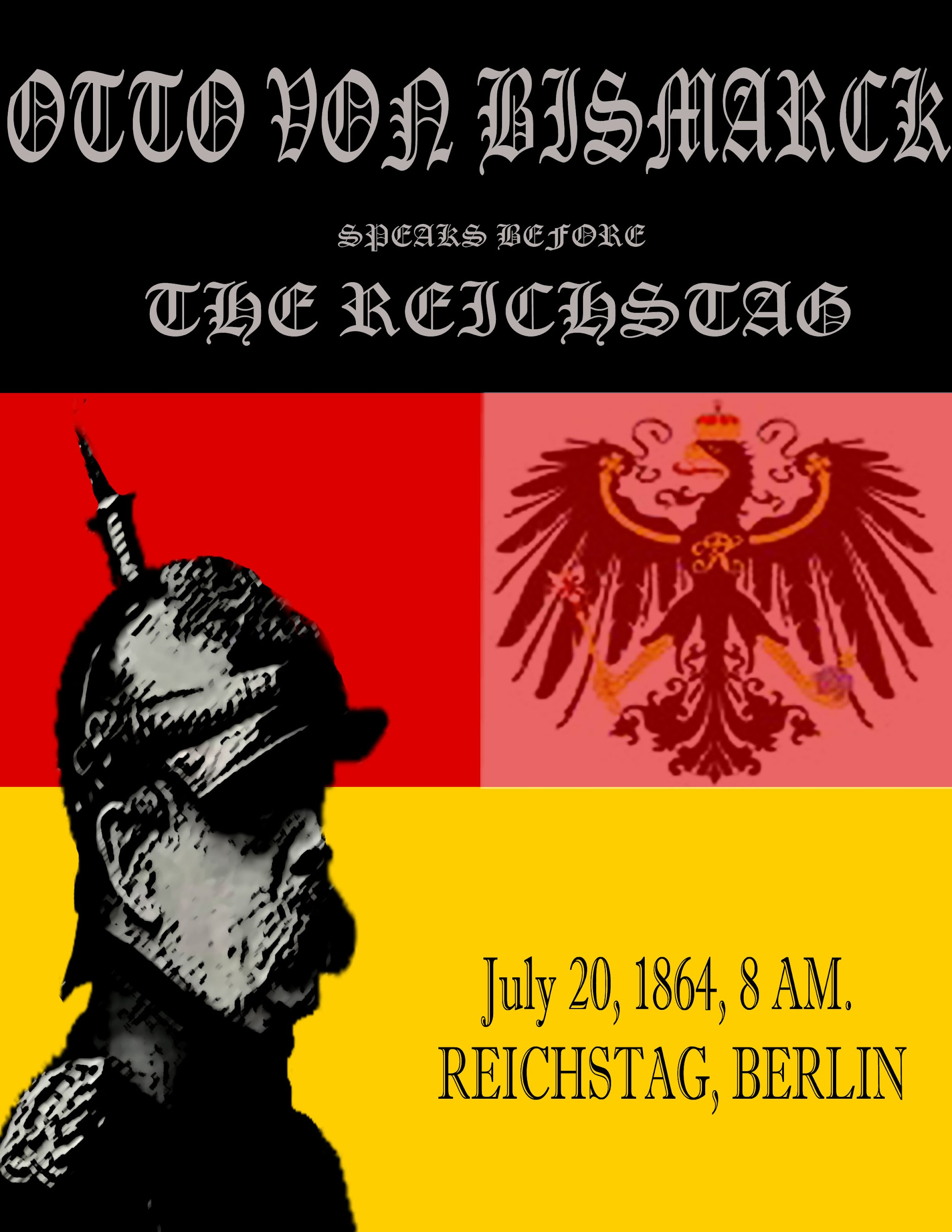 bismarck unification of germany essay