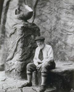 Bernard Maybeck