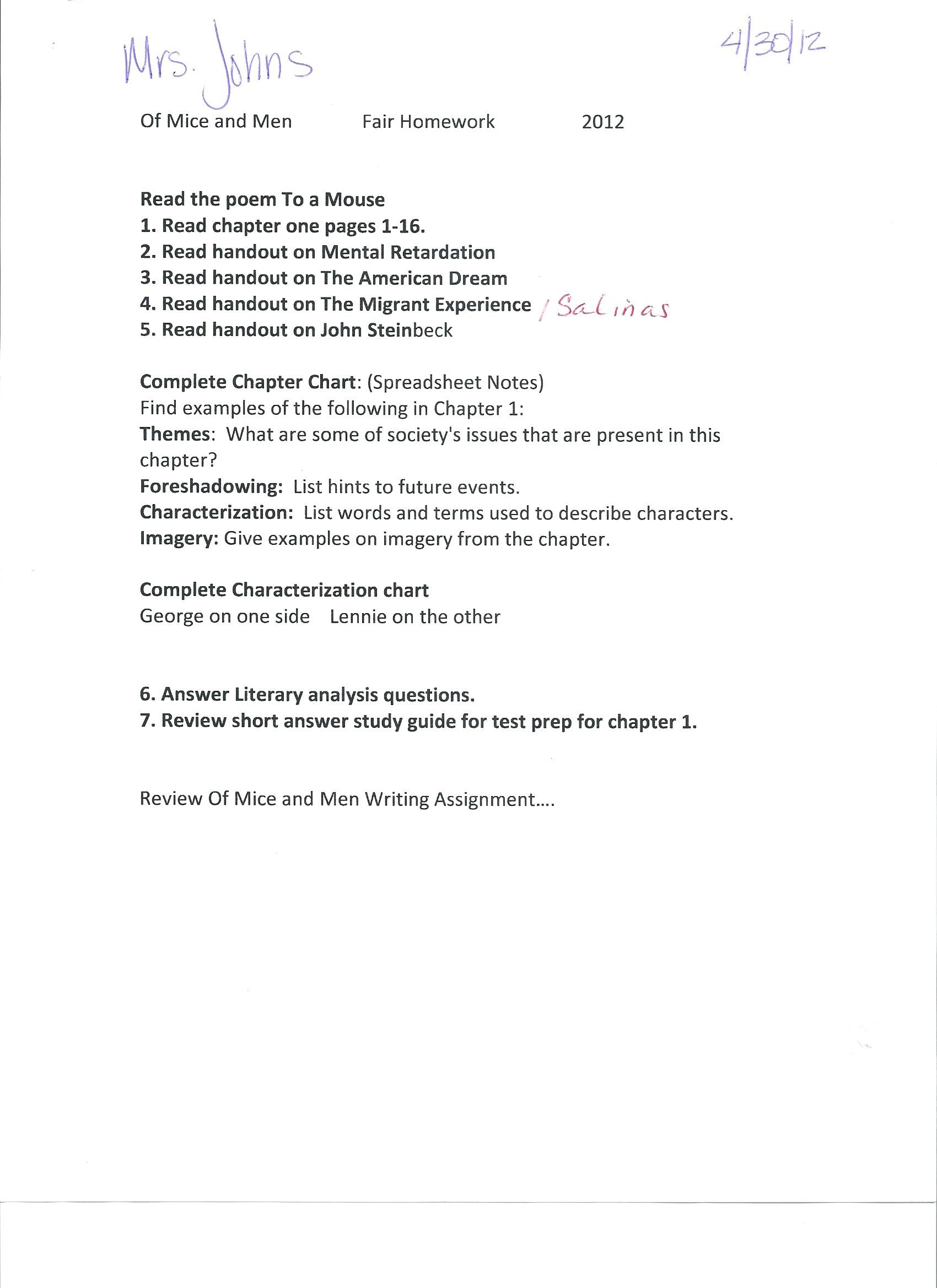 english hhsresourceprogram english 1 04 30 12 of mice and men packet instructions pg1 jpg