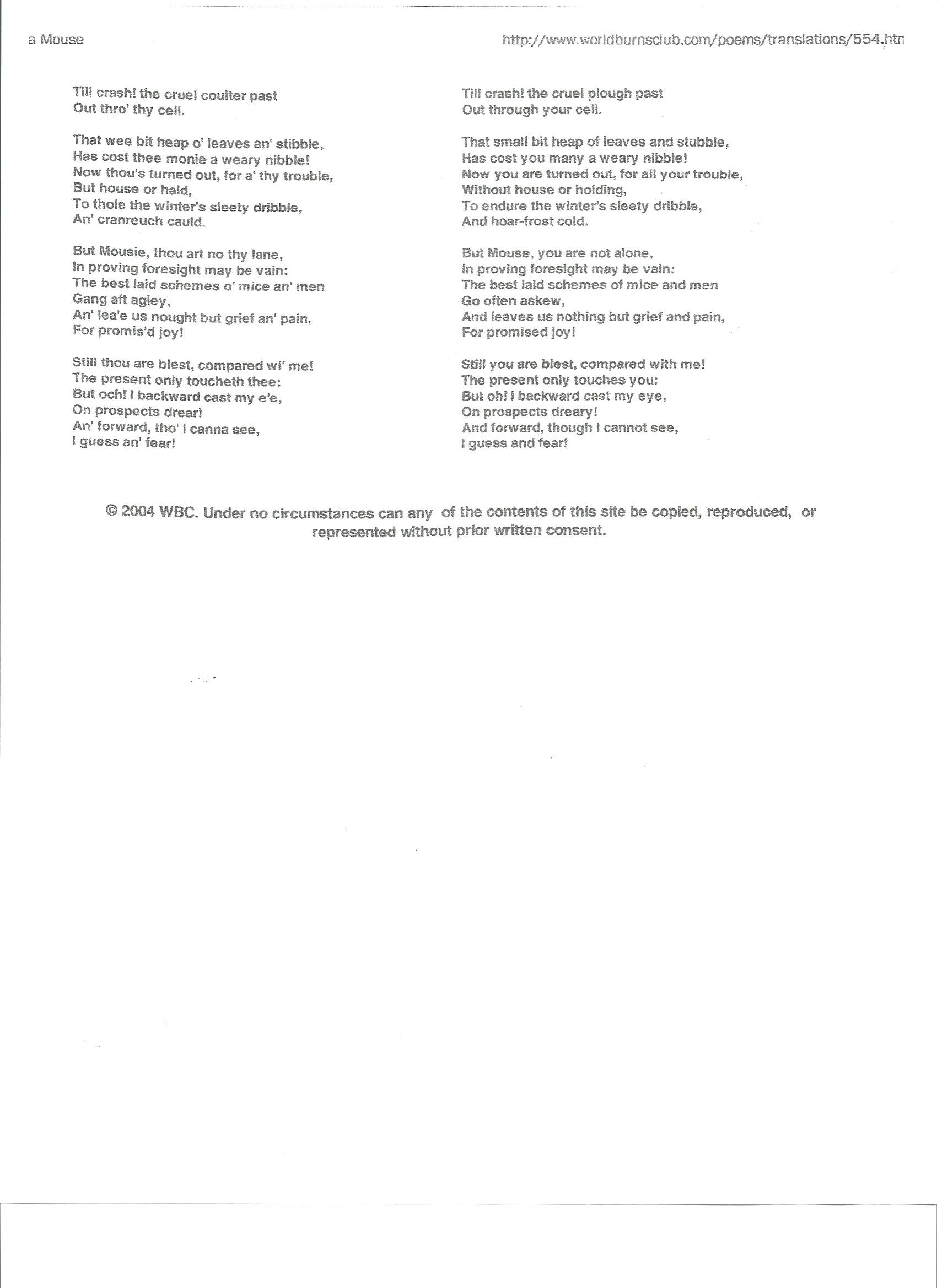 Of Mice And Men Worksheet Answers Templates and Worksheets – Of Mice and Men Worksheets