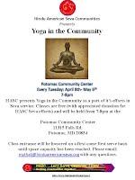 http://www.hinduamericanseva.org/seva-centers/health/yoga-in-the-community