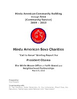 http://www.hinduamericanseva.org/call-to-serve-briefing-report/CalltoServeBriefingReportforPresidentObama-HinduAmericanCommunityBuilding.pdf?attredirects=0&d=1