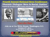 http://www.hinduamericanseva.org/events/seva-conference-2014