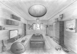Final Assessment Perspective Artwork