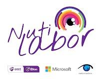 Nutilabori logo