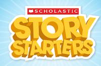 http://www.scholastic.com/teachers/story-starters/