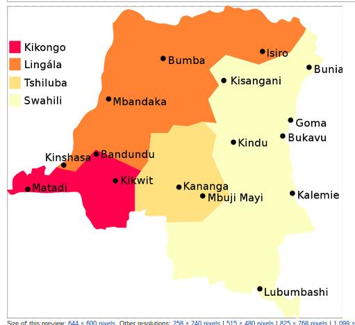 Central Africa   6th Grade Social Studies