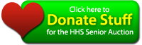 Click here to donate stuff to the Senior Auction