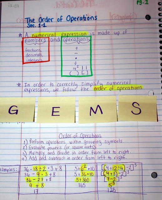 Extra Practice - Mrs. Hoene ~ 6th Grade